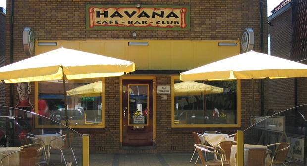 Over Havana